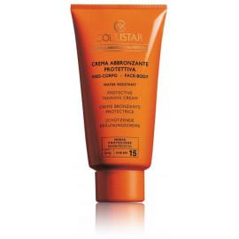 COLLISTAR Special Perfect Tan Protective Tanning SPF15 apsauginis kremas 150 ml.