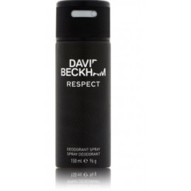David Beckham Respect purškiamas dezodorantas 150 ml.
