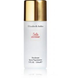 Elizabeth Arden 5th Avenue purškiamas dezodorantas moterims 150 ml.