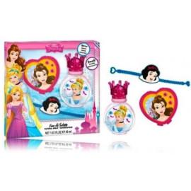Disney Princess rinkinys mergaitėms (30 ml. EDT + apyrankė + veidrodėlis)