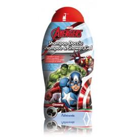 Marvel Avengers dušo gelis vaikams 300 ml.