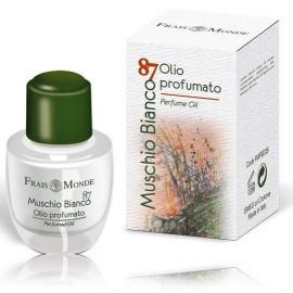 Frais Monde Muschio Bianco 87 aliejiniai kvepalai moterims 12 ml.