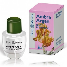Frais Monde Ambra Argan aliejiniai kvepalai moterims 12 ml.