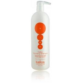 Kallos Volumizing Shampoo šampūnas 500 ml.