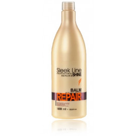 Stapiz Sleek Line Repair atstatomasis balzamas 1000 ml.