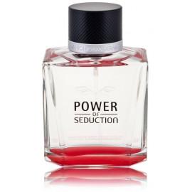 Antonio Banderas Power of Seduction EDT kvepalai vyrams