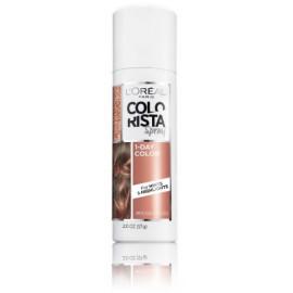 Loreal Professionnel Hair Coloring Colorista Spray nuplaunami plaukų dažai 8 Rosegold