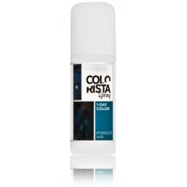 Loreal Professionnel Hair Coloring Colorista Spray nuplaunami plaukų dažai 7 Turquoise