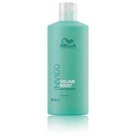 Wella Professional Invigo Volume Boost apimties suteikianti kaukė 500 ml.