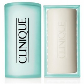 Clinique Anti-Blemish Solutions Cleansing Bar for Face & Body muilas probleminei odai 150 g.