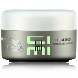 Wella Professional Eimi Texture Touch modeliavimo molis 75 ml.