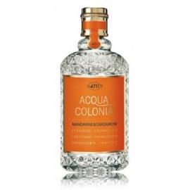 4711 Acqua Colonia Mandarine & Cardamon EDC kvepalai vyrams ir moterims