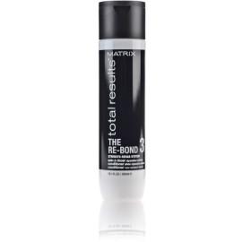 Matrix Biolage Re-Bond stiprinamasis kondicionierius ypač pažeistiems plaukams 300 ml.