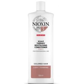 Nioxin System 3 Scalp Theraphy Revitalising Conditionier kondicionierius