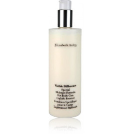 Elizabeth Arden Visible Difference Moisture Body Care drėkinamasis kūno kremas 300 ml.
