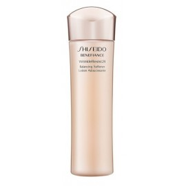 Shiseido Benefiance WrinkleResist24 Balancing Softener tonikas brandžiai odai 150 ml.
