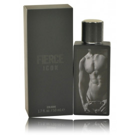 Abercrombie & Fitch Fierce Icon 50 ml. EDC kvepalai vyrams