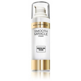 Max Factor Smooth Miracle makiažo bazė