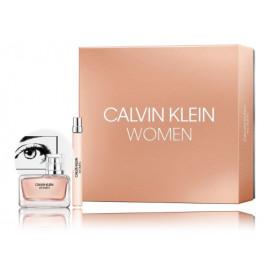 Calvin Klein Calvin Klein Women rinkinys moterims (50 ml. EDP + 10 ml. EDP)