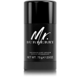 Burberry Mr. Burberry  pieštukinis dezodorantas vyrams 75 ml.