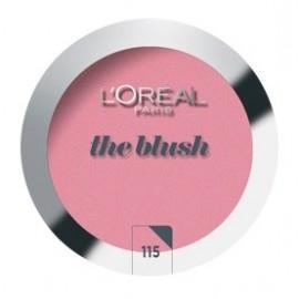 Loreal True Match Le Blush skaistalai 115 True Rose