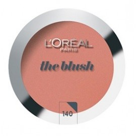 Loreal True Match Le Blush skaistalai 140 Old Rose