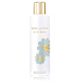 ELIE SAAB Girl of Now dušo gelis moterims 200 ml.
