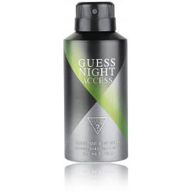 Guess Night Access dezodorantas vyrams 150 ml.