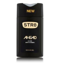 STR8 Ahead dušo gelis vyrams 250 ml.