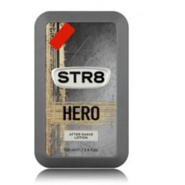 STR8 Hero balzamas po skutimosi 100 ml.