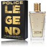 Police Legend for Woman 100 ml. EDP kvepalai moterims