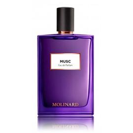 Molinard Musc EDP kvepalai moterims ir vyrams