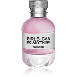 Zadig & Voltaire Girls Can Do Anything EDP kvepalai moterims