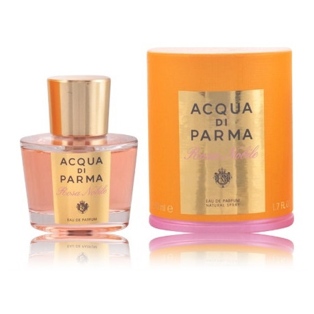 Acqua Di Parma Rosa Nobile 50 ml. EDP kvepalai moterims