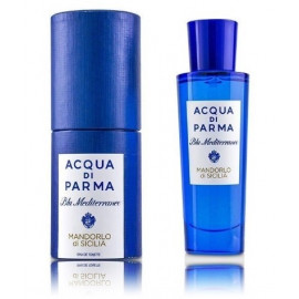 Acqua di Parma Blu Mediterraneo Mandorlo di Sicilia 30 ml. EDT kvepalai moterims ir vyrams