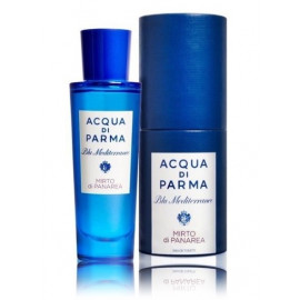 Acqua di Parma Blu Mediterraneo Mirto Di Panarea 30 ml. EDT kvepalai moterims ir vyrams