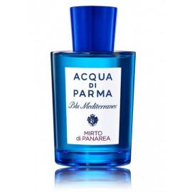 Acqua di Parma Blu Mediterraneo Mirto Di Panarea EDT kvepalai moterims ir vyrams