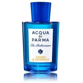 Acqua di Parma Blu Mediterraneo Cedro di Taormina 150 ml. EDT kvepalai moterims ir vyrams Testeris