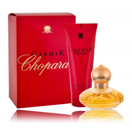 Chopard Casmir rinkinys moterims (30 ml. EDP + gelis)