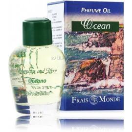 Frais Monde Ocean aliejiniai kvepalai vyrams ir moterims 12 ml.