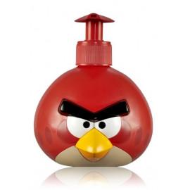 Angry Birds 3D Red Rio skystas muilas vaikams 400 ml.