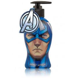 Marvel Avengers Captain America prausiklis rankoms vaikams 300 ml.