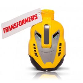 Transformers vonios putos vaikams 300 ml.