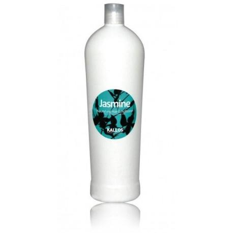Kallos Jasmine Nourishing šampūnas 1000 ml.