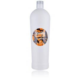 Kallos Vanilla Shine kondicionierius 1000 ml.