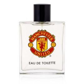 Manchester United Black 50 ml. EDT kvepalai vyrams
