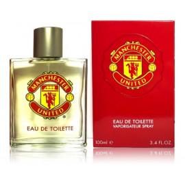 Manchester United Red 100 ml. EDT kvepalai vyrams