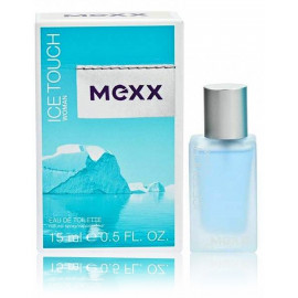 Mexx Ice Touch Woman 2014 15 ml. EDT kvepalai moterims
