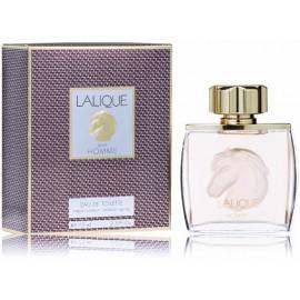 Lalique Pour Homme Equus 75 ml. EDT kvepalai vyrams