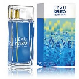 Kenzo L'Eau Par Kenzo Electric Wave 50 ml. EDT kvepalai vyrams